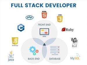 full-stack coder